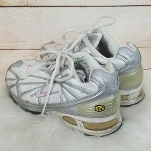 Nike Tn Air Max running training shoes size 7